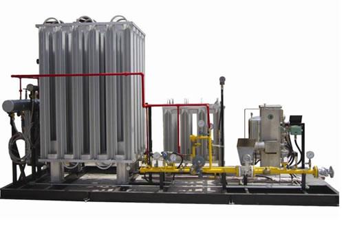高效节能压力容器的设计和制造建设项目资金申请报告
