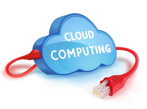 云计算产业基地项目建议书