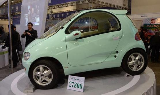电动汽车市场