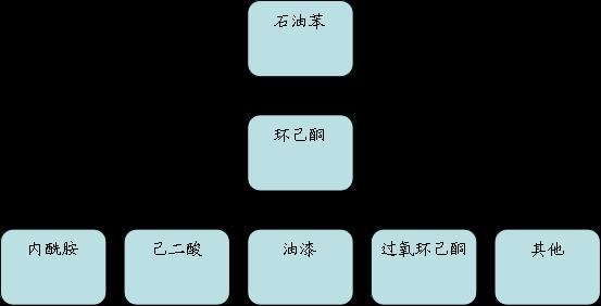 环己酮产品行业产业链分析(可行性报告)